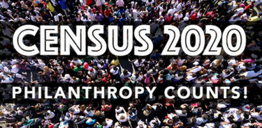 Top Foundations 2020.Census 2020 Why An Accurate Count Matters To Philanthropy United