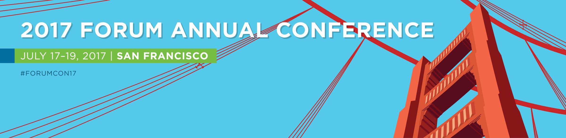 2017 Forum Annual Conference   United Philanthropy Forum 30bd16b1c707