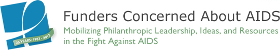 Funders Concerned About AIDS