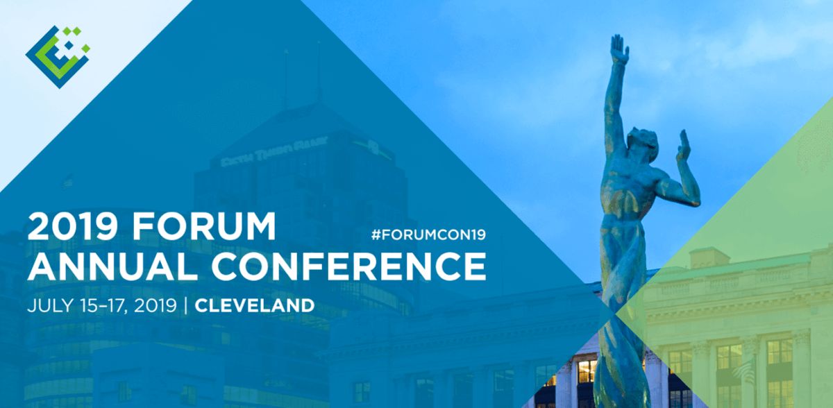 Annual Conference 2019 in Cleveland