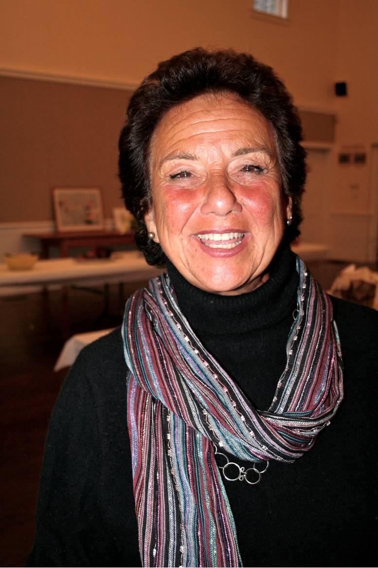 Judy Issokson