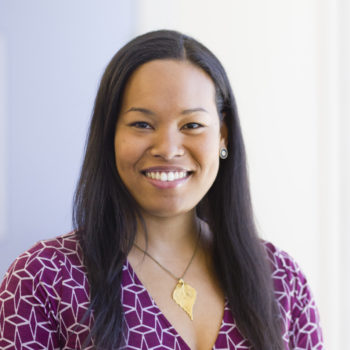 Leha Wynn, Manager of People and Culture; Diversity and Inclusion Strategist at Center for Effective Philanthropy