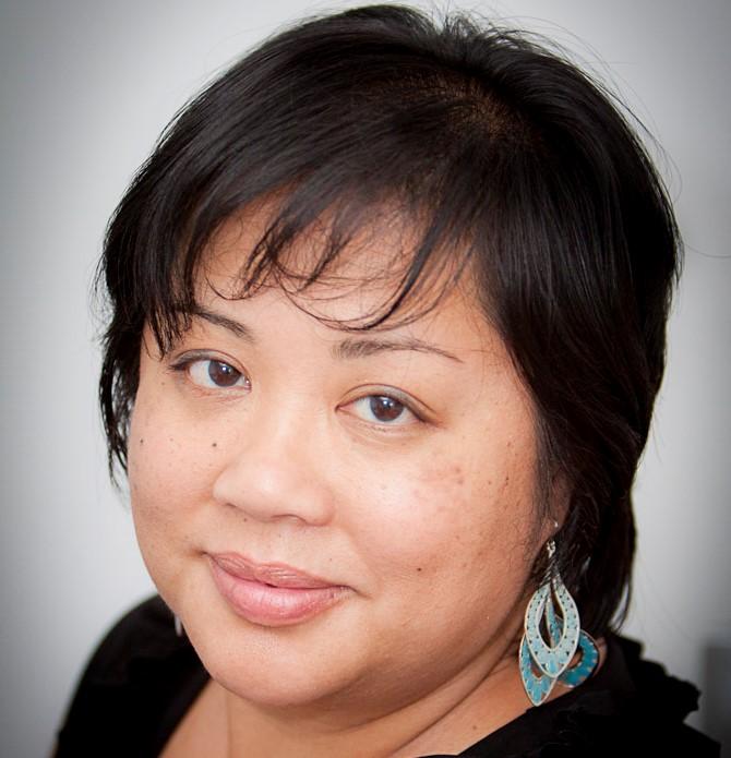 Maria Gonzales Jackson