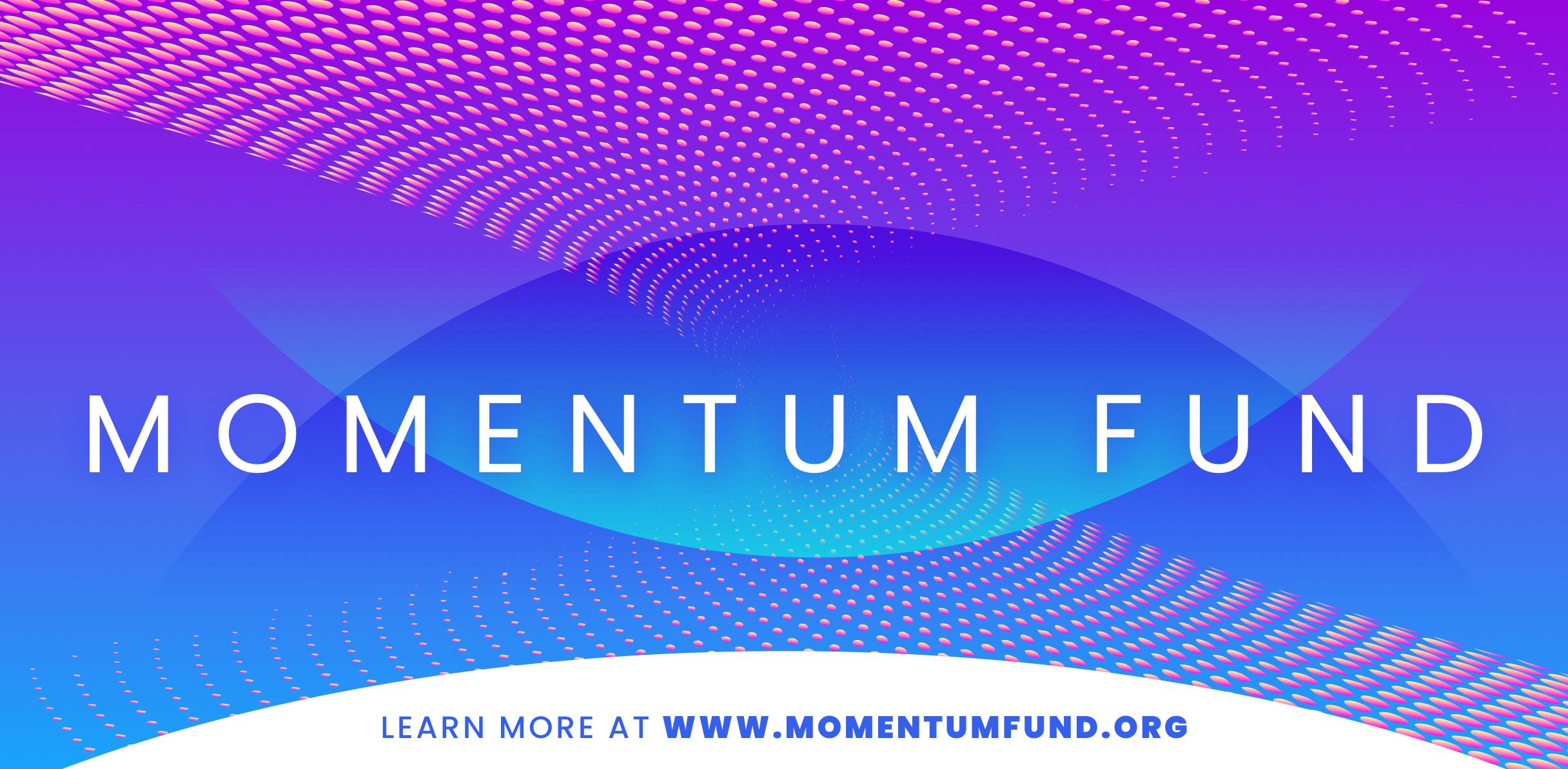 Momentum Fund Logo