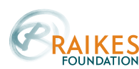 Raikes Foundation Logo