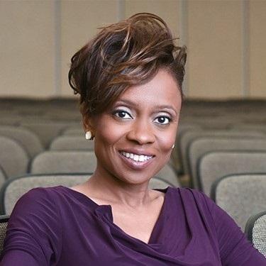 Dr. Jennifer Eberhardt Headshot