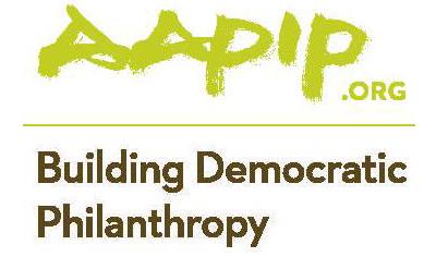 Asian Americans/Pacific Islanders in Philanthropy