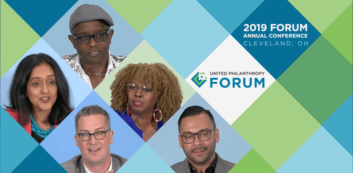 Videos from 2019 Forum Annual Conference Now Available