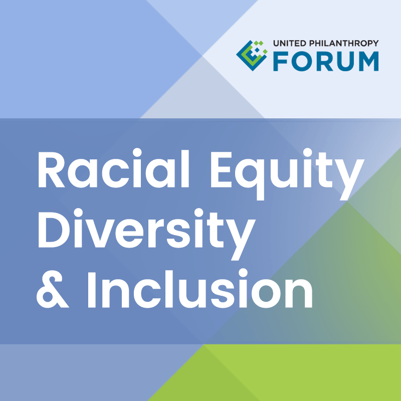 Racial Equity Diversity & Inclusion