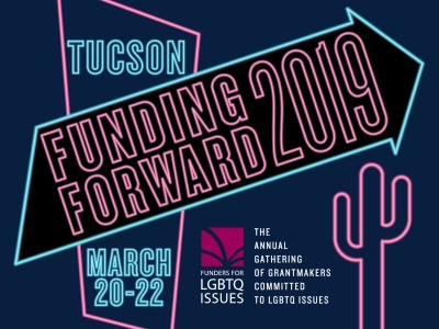 Funding Forward 2019