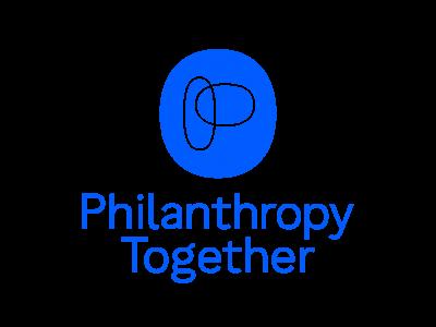 Philanthropy Together logo