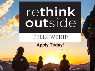 Rethink Outside™ Fellowship
