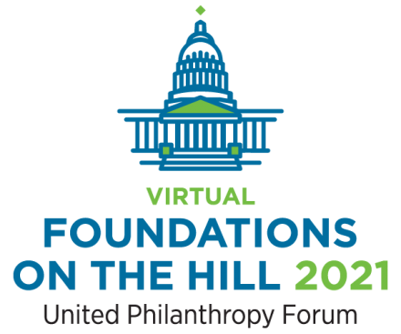 Virtual Foundations on the Hill 2021 Logo