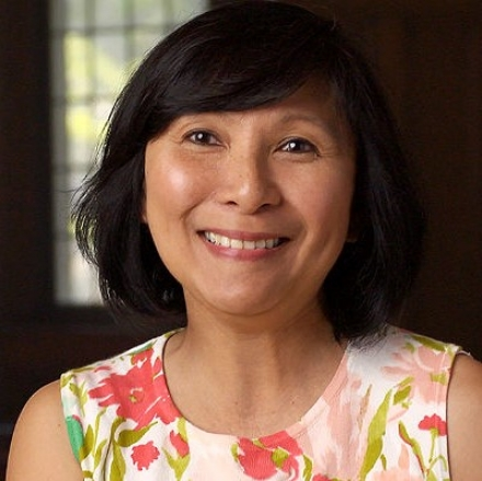 Headshot - Patricia Eng, AAPIP