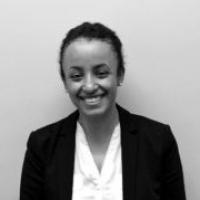Eleni Refu,Senior Engagement Associate at National Committee for Responsive Philanthropy