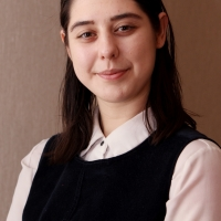Anna D'Elia, Program and Services Coordinator at Council of New Jersey Grantmakers