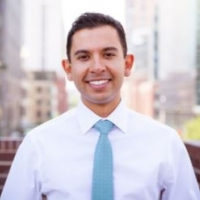Jaser A. Alsharhan, Senior Program Associateat Colorado Association