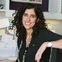 Jessica Berns, Network Vibrancy Director at Philanthropy Massachusetts