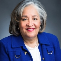 Maria Vizcarrondo, President at Council New Jersey Grantmakers