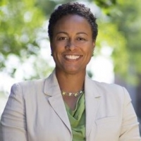 Deborah Aubert Thomas, Vice President, Programs & Learning at Philanthropy Ohio