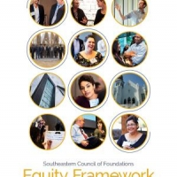 Southeastern Council on Foundations Equity Framework