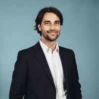 Benjamin Bellegy, Executive Director at the Worldwide Initiatives for Grantmaker Support (WINGS)